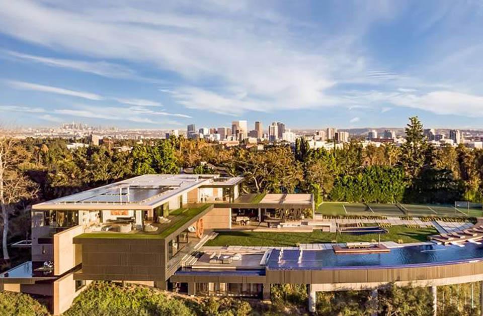 Bel Air<br> Residence