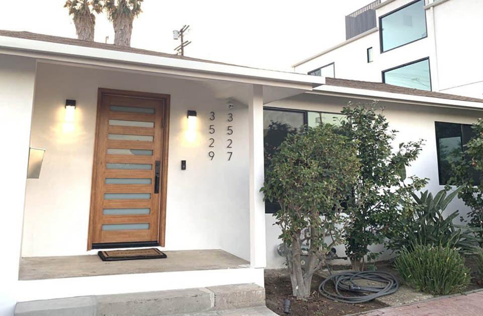 Palms<br> Residence